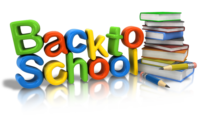 School clipart com banner royalty free Welcome Back To School Clipart at GetDrawings.com | Free for ... banner royalty free