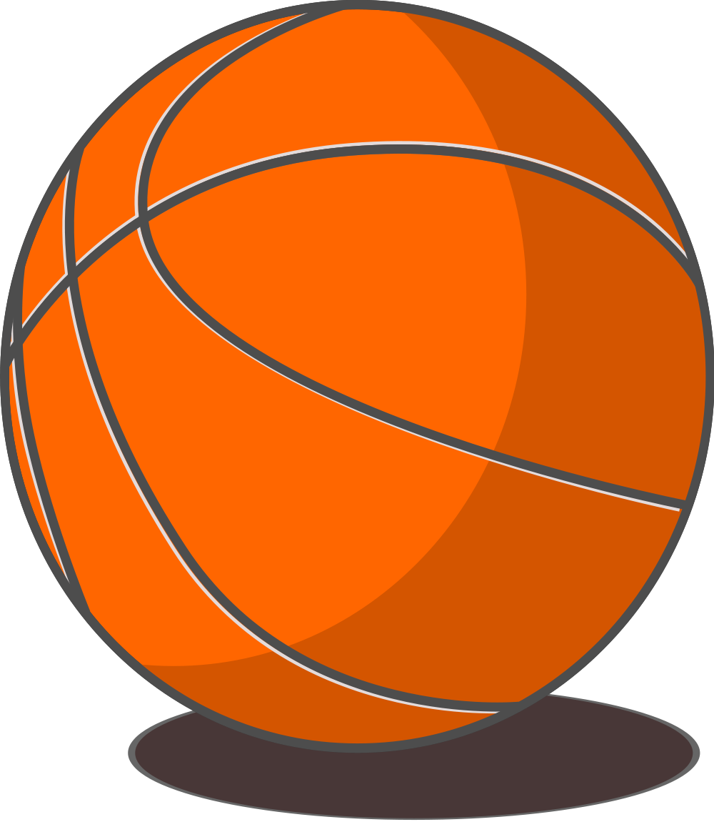 Animated basketball clipart png freeuse download File:Basketball.svg - Wikimedia Commons png freeuse download