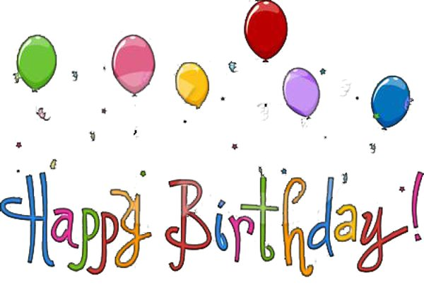 Happy best animation pictures. Animated birthday clipart free