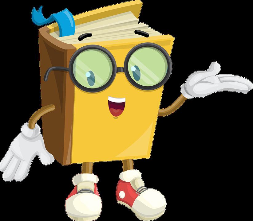 Book characters clipart clipart transparent stock GIFS DIVERTIDOS | Nene by Karoline | Pinterest | Book characters ... clipart transparent stock