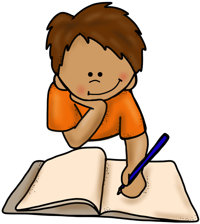Someone writing a book clipart clipart library download Writing Book Clip art - Animated Writing Cliparts 676*758 transprent ... clipart library download
