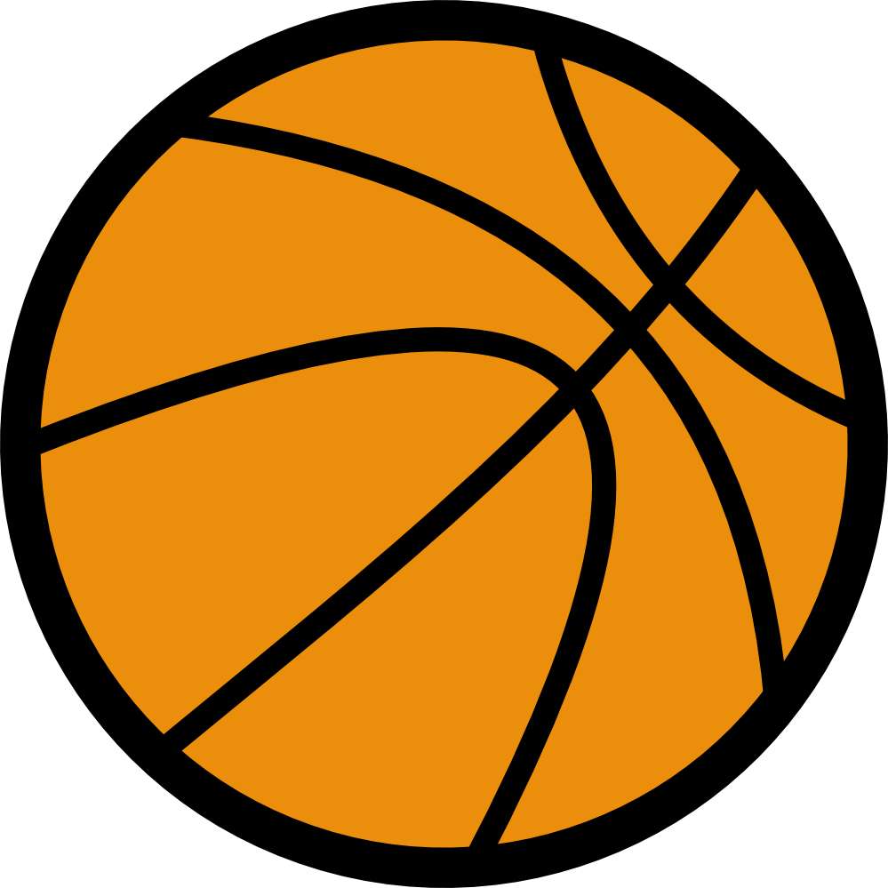 Clipart basketball court picture library Basketball Clipart | Clipart Panda - Free Clipart Images picture library