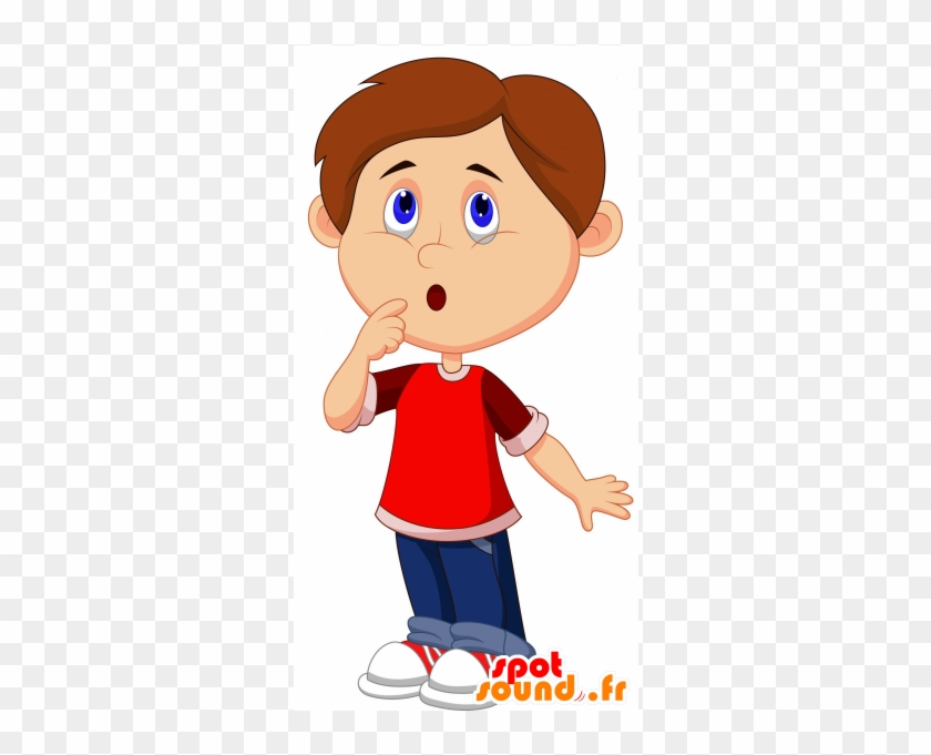 Animated boy thinking clipart jpg library stock Clip Art Free Download Child Png For Free Download - Boy Thinking ... jpg library stock