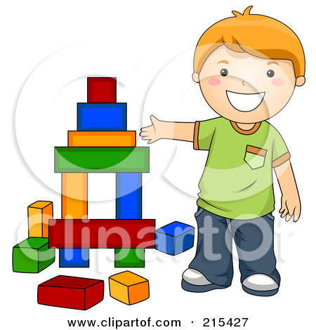 Animated building blocks clipart clip transparent stock Child building with blocks clipart - ClipartFest clip transparent stock