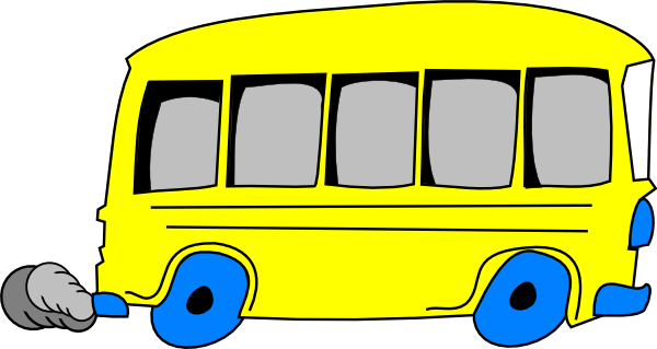 Animated bus clipart clip free Animated Bus Cliparts - Cliparts Zone clip free