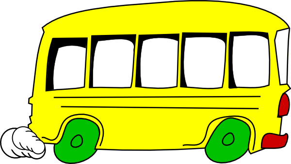 Animated bus clipart banner free library Free Animated Bus Cliparts, Download Free Clip Art, Free Clip Art on ... banner free library