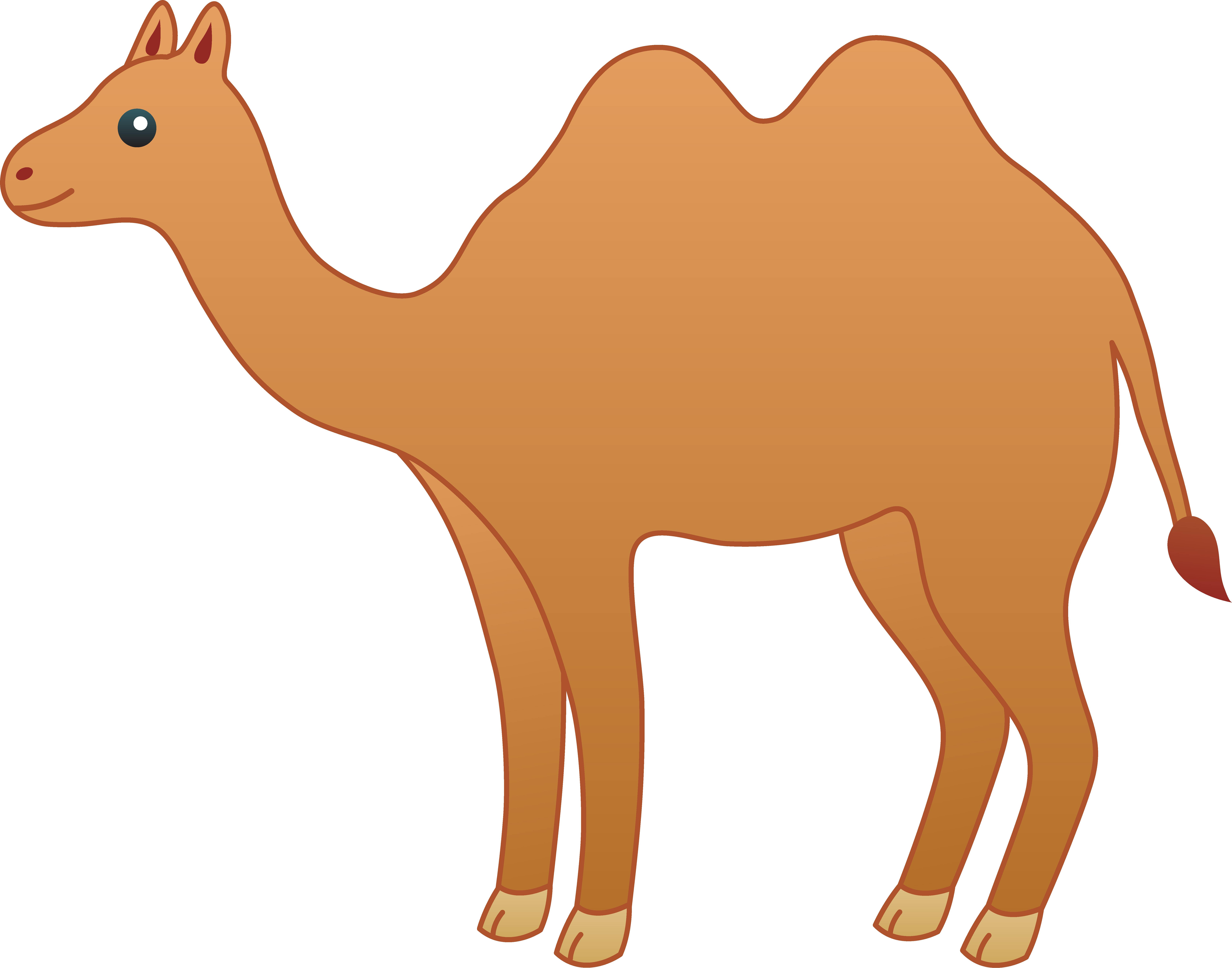 Animated camel clipart free jpg library library Animated camel clipart clipartfest - WikiClipArt jpg library library