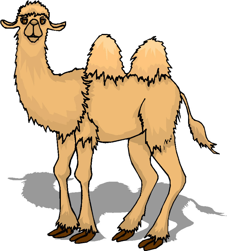Animated camel clipart free clipart transparent library Animated Camel Clip Art N5 free image clipart transparent library