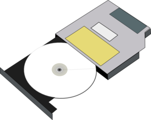 Clipartfest cdrom. Animated cd turning clipart