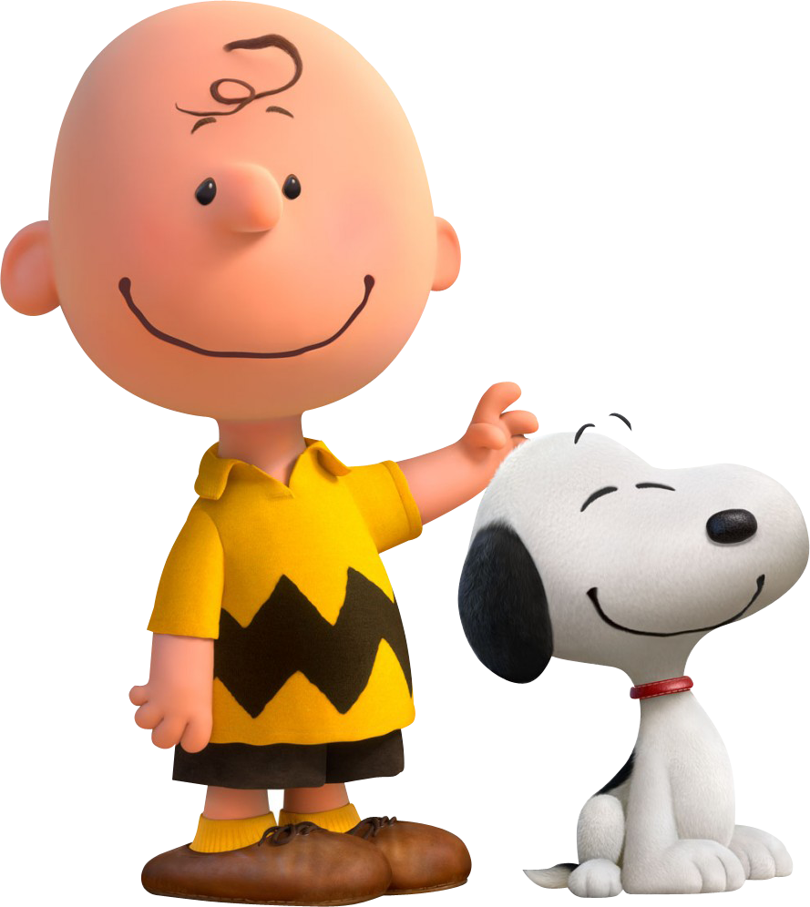 Halloween charlie brown day clipart picture black and white download Charlie Brown And Snoopy by BradSnoopy97 png trans | Charlie Brown ... picture black and white download