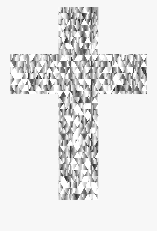 Animated christian cross glitter clipart transparent background svg freeuse Transparent Sparkle Png - Cross Diamonds Png Transparent #2136184 ... svg freeuse