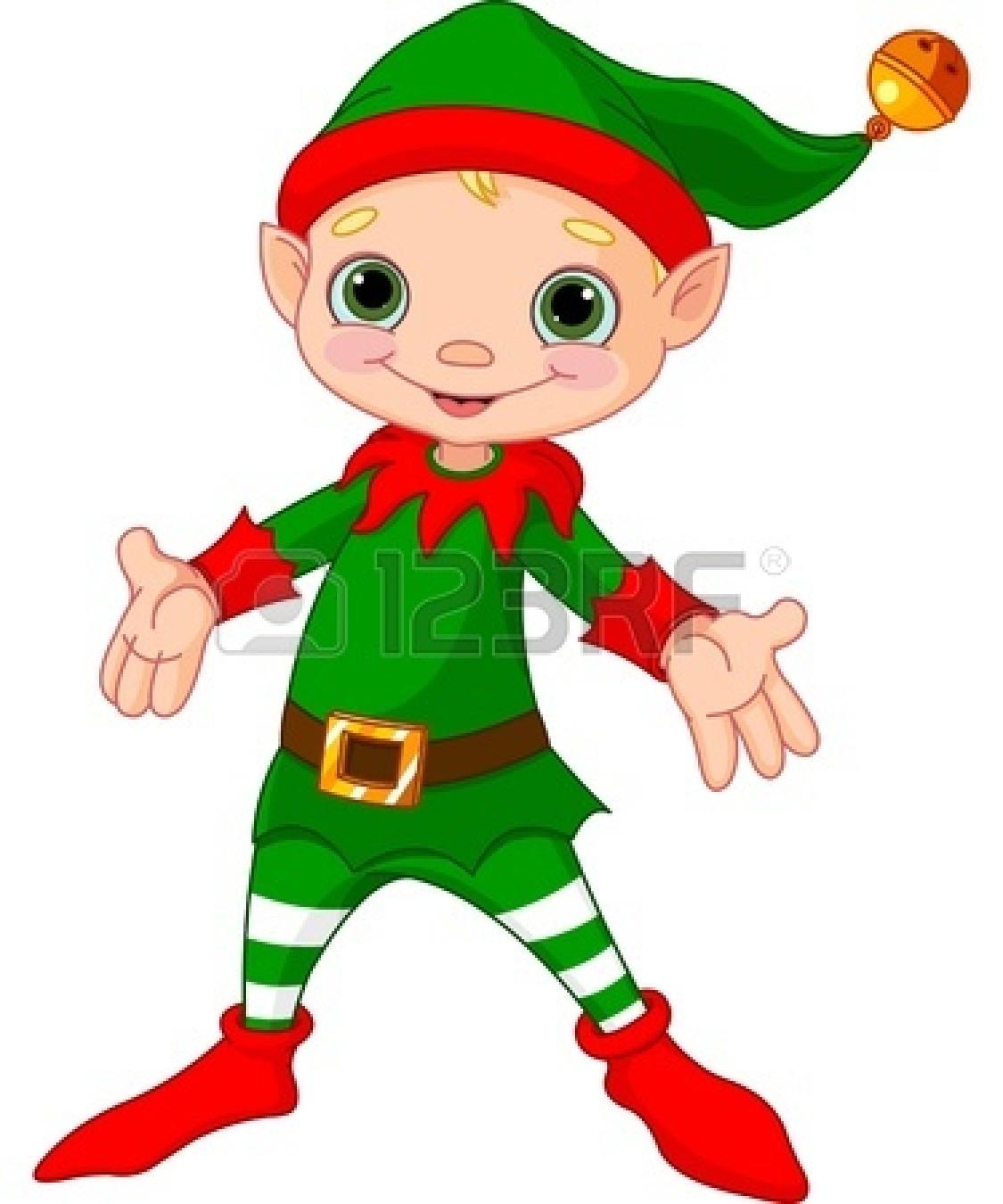 Santa and elves clipart vector royalty free stock Free Santa Elf Cliparts, Download Free Clip Art, Free Clip Art on ... vector royalty free stock
