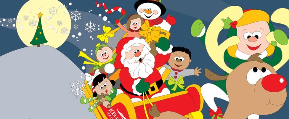 Animated christmas party clipart clip free library Kids christmas party clipart 4 » Clipart Portal clip free library