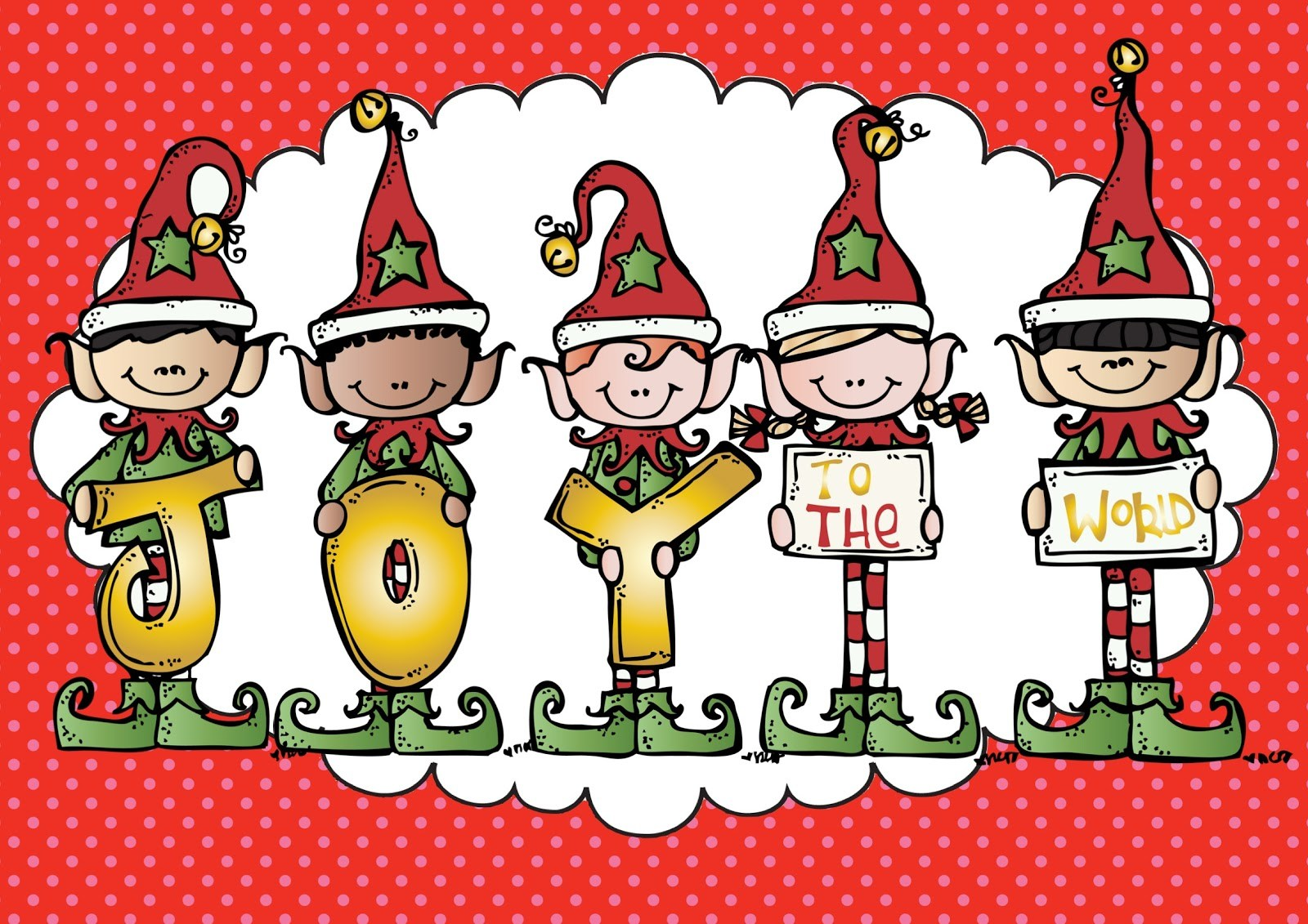 Animated christmas party clipart clipart freeuse Christmas party free clipart 7 » Clipart Portal clipart freeuse