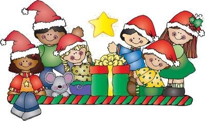 Animated christmas party clipart png library library Interlochen Area Children\'s Christmas Party! – Traverse Area with ... png library library