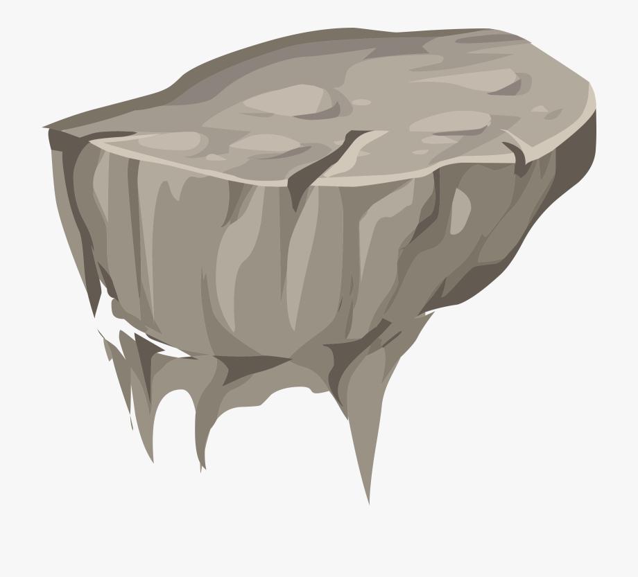 Cliffs clipart
