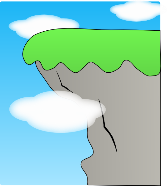 Animated cliff clipart transparent stock Cliff Clipart | Free download best Cliff Clipart on ClipArtMag.com transparent stock