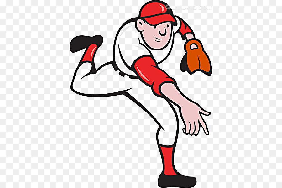 Baseball cartoon clipart images clip art freeuse Baseball Glove png download - 454*600 - Free Transparent Baseball ... clip art freeuse