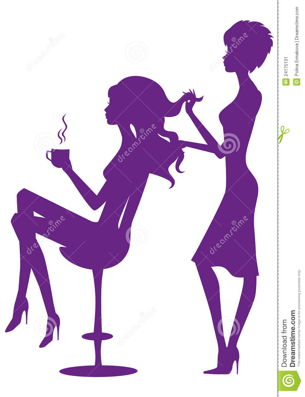 Animated clipart black woman dragging a chair svg black and white library Woman Pulling Her Hair Out Clipart | Free download best Woman ... svg black and white library