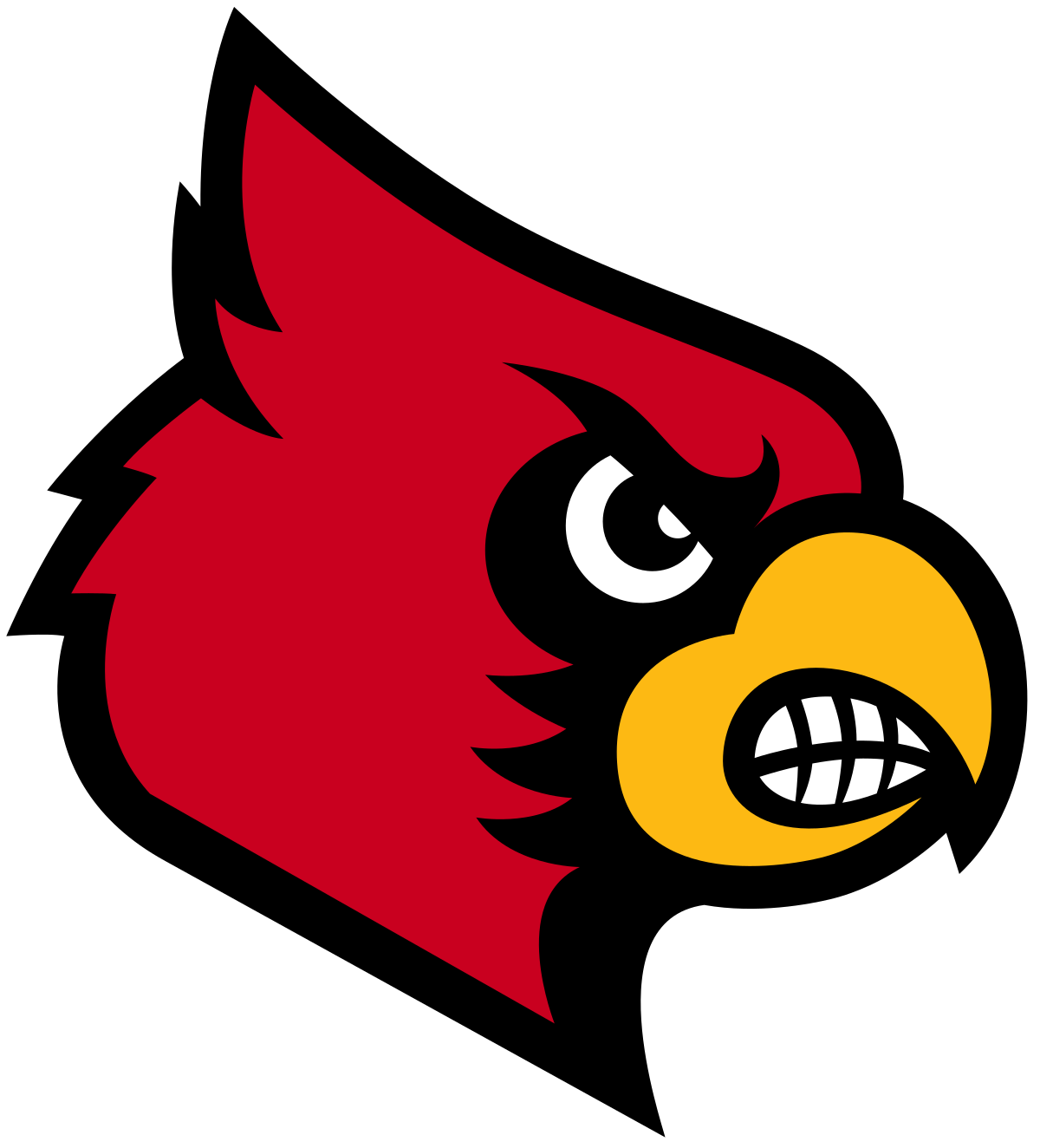 Three point shot basketball clipart free stock Louisville Cardinals - Wikipedia free stock
