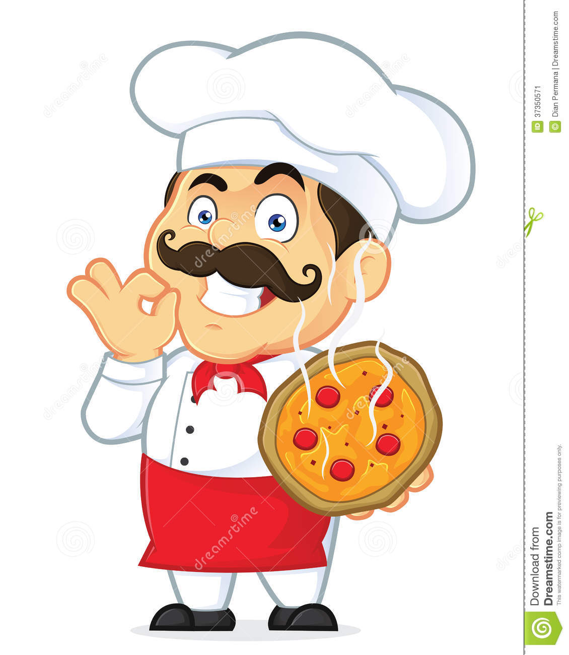 Animated clipart chef vector library stock Chef Cartoon Clipart - Clipart Kid vector library stock