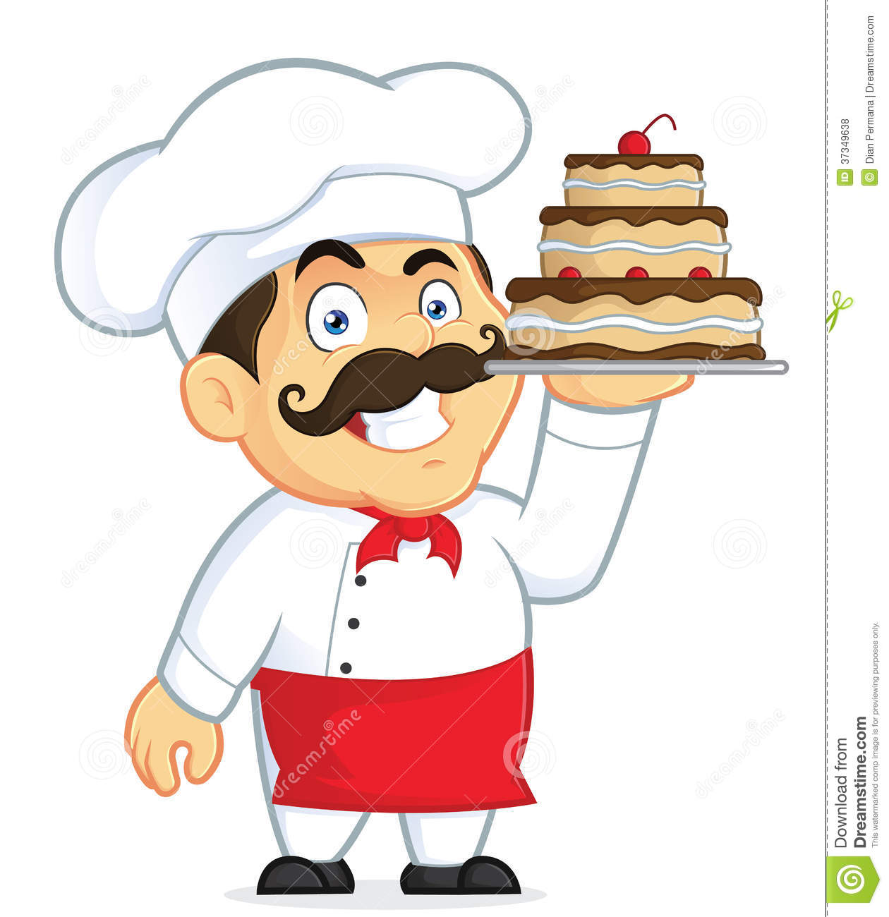 Animated clipart chef image royalty free download Chef clipart animation - ClipartFest image royalty free download