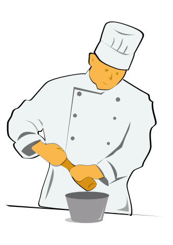 Animated clipart chef clipart transparent download Animated Chef | Free Download Clip Art | Free Clip Art | on ... clipart transparent download