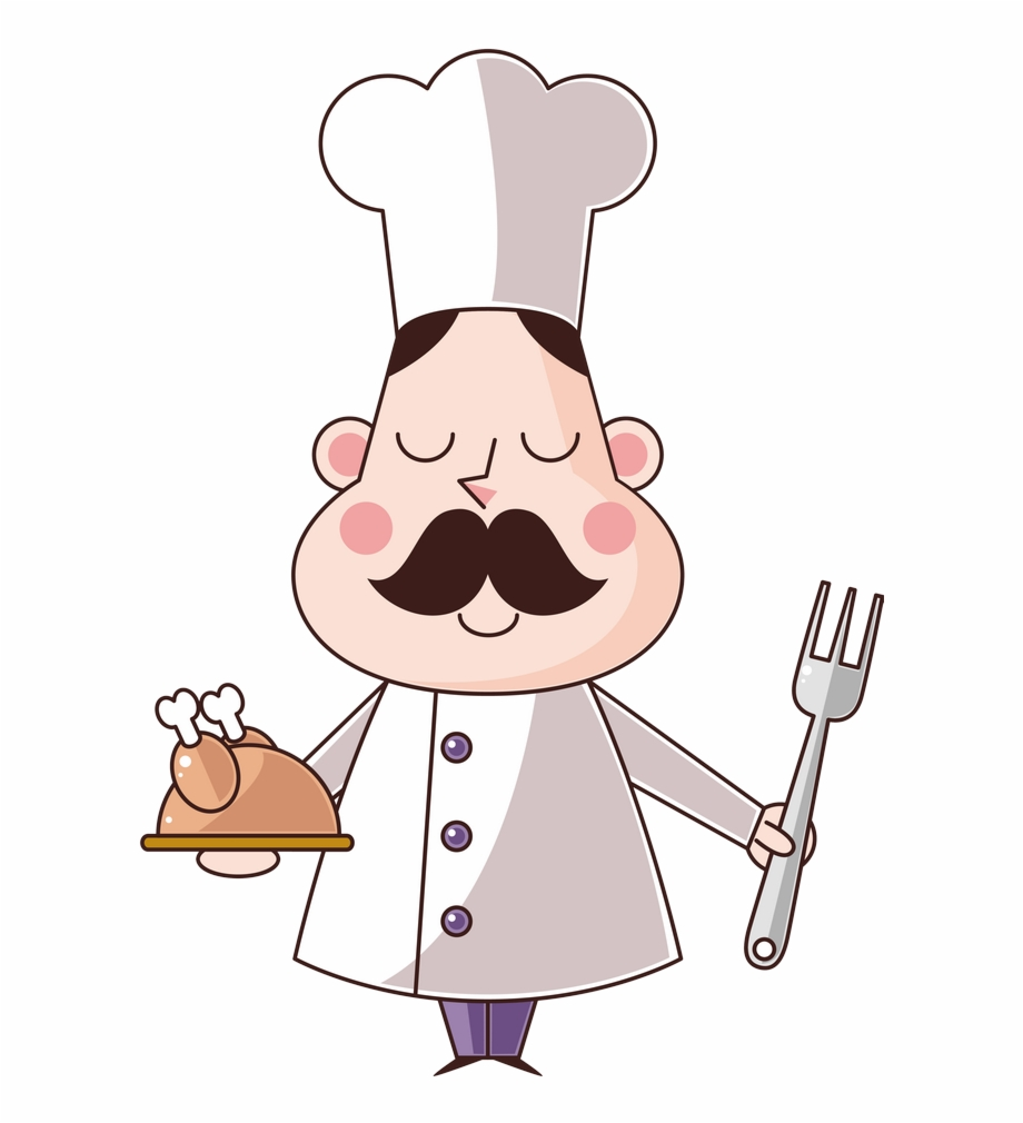 Animated clipart for free chef vector royalty free stock Free Download Clipart Cartoon Chef Free PNG Images & Clipart ... vector royalty free stock