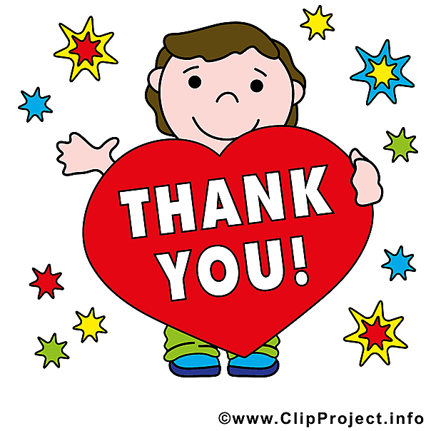 Animated clipart free download. Thank you clip art