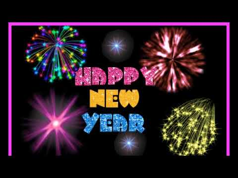 Animated clipart happy new year clip art library download Happy New Year 2018 Animated Gif Images || New year Gif Images || 2018 Gif  Images clip art library download