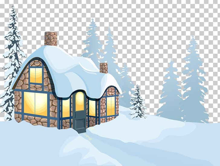 Animated clipart house snow clipart free stock Winter House PNG, Clipart, Clipart, Clip Art, Cottage, Design ... clipart free stock