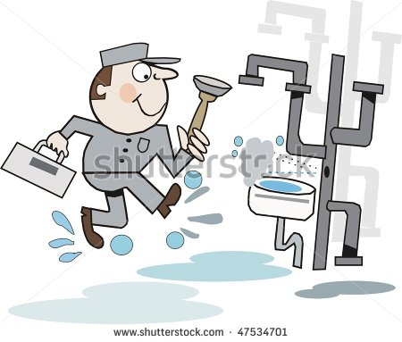 Animated clipart plumbing leak banner royalty free stock Leaky Pipe Wrench Clipart - Clipart Kid banner royalty free stock