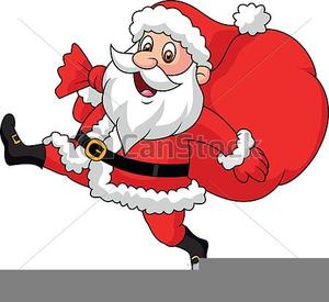 Animated clipart santa claus vector transparent Free Animated Santa Claus Clipart | Free Images at Clker.com ... vector transparent