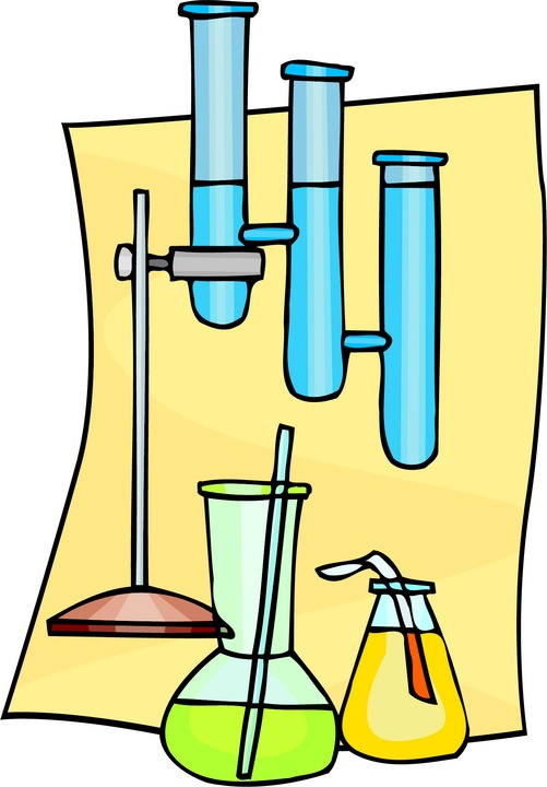 Science Lab Coloring Pages - Coloring Home | 720x501