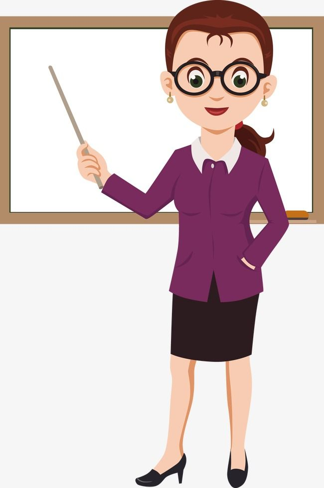 Animated clipart teaching image transparent download Teach Teacher Vector, Teacher Clipart, Teacher, Teaching PNG and ... image transparent download