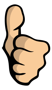 Clipartfest smiley clip art. Animated clipart thumbs up
