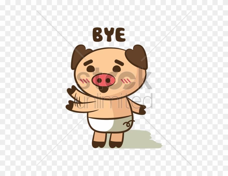 Animated clipart waving goodbye jpg transparent download Kids Waving Goodbye Png - Cartoon Waving Goodbye Clipart (#542897 ... jpg transparent download