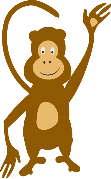 Animated clipart waving goodbye clip royalty free library Free Cartoon Waving Goodbye, Download Free Clip Art, Free Clip Art ... clip royalty free library