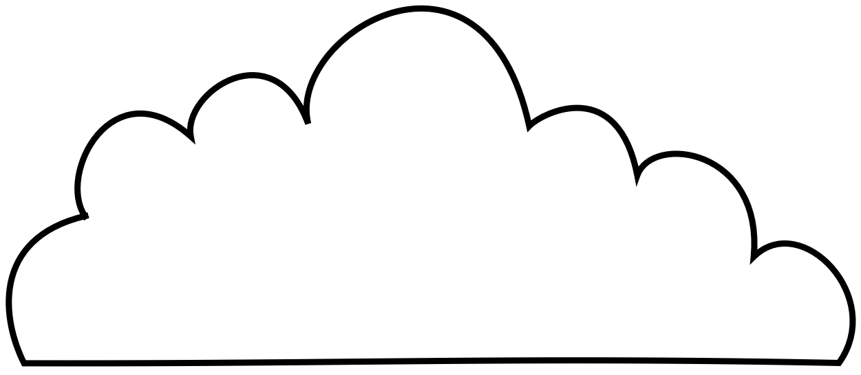 Animated cloud clipart graphic freeuse library Animated cloud clipart – Gclipart.com graphic freeuse library