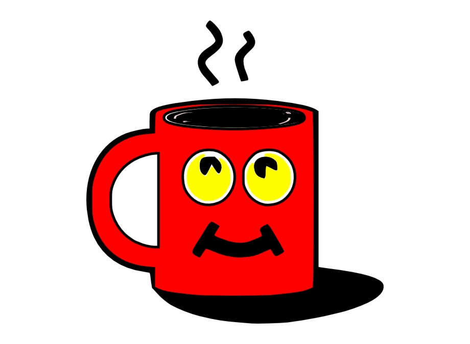 Animated coffee cup clipart graphic Mug Red Cup Pencil - Animated Coffee Cup Clipart Free PNG Images ... graphic