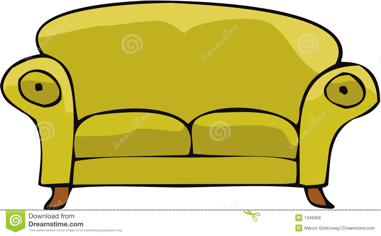 Old couch clipart picture royalty free library Couches Clipart   Free download best Couches Clipart on ClipArtMag.com picture royalty free library