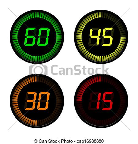 Animated countdown clipart. Clip art free download