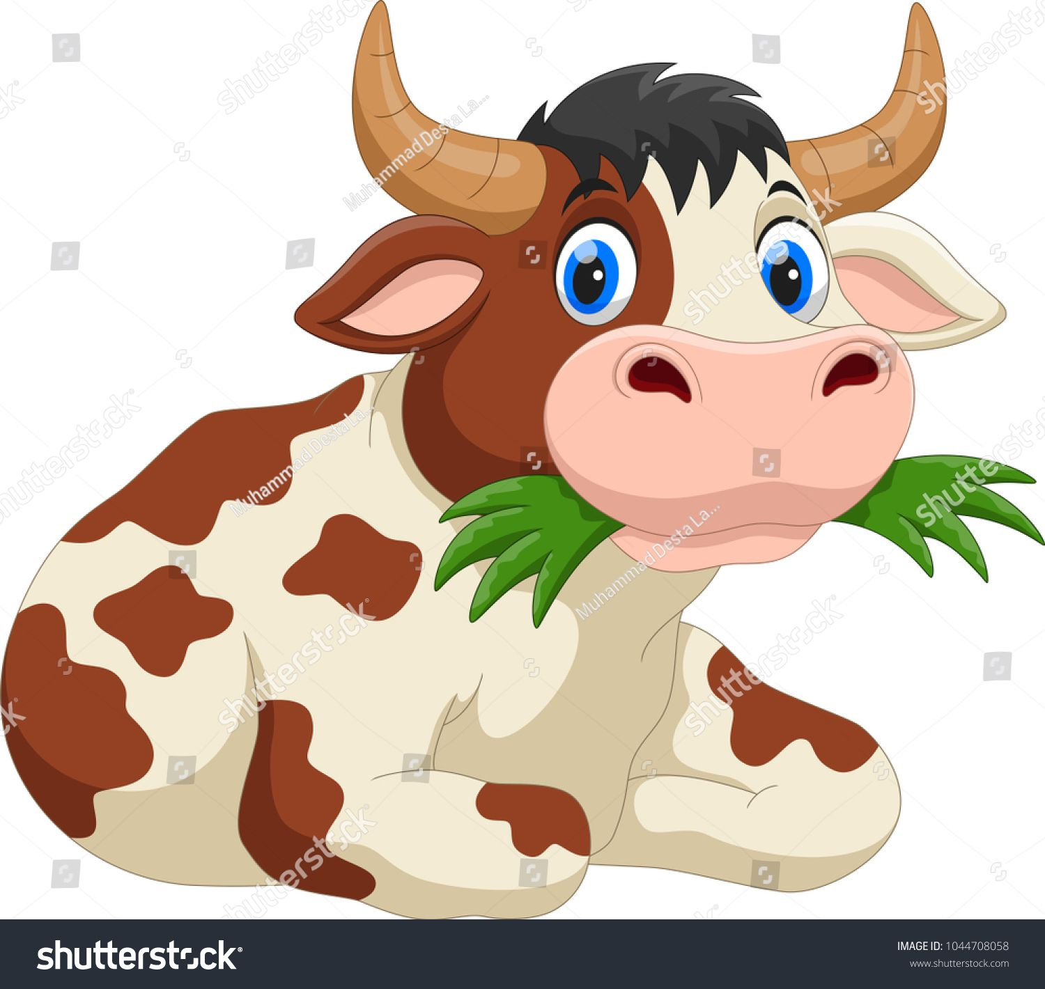 Animated cow eating grass clipart banner library library Cute cartoon cow eating grasscartoon#Cute#cow#grass | Business Card ... banner library library