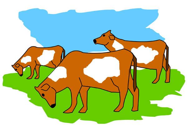 Animated cow eating grass clipart clip art Free Cow Eating Cliparts, Download Free Clip Art, Free Clip Art on ... clip art