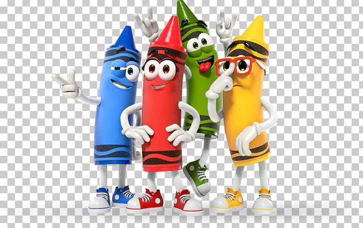 Animated crayon clipart banner transparent stock Crayon Crayola Animation Character PNG, Clipart, Animation, Cartoon ... banner transparent stock