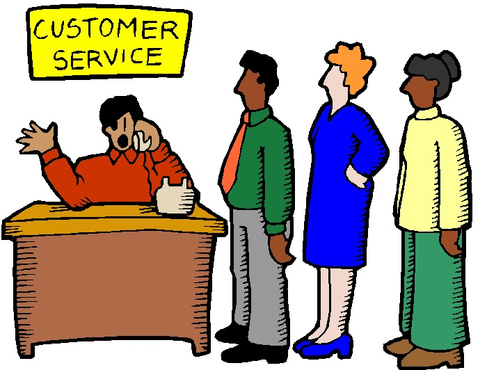 Animated customer service clipart image download Customer service images clip art - ClipartFest image download