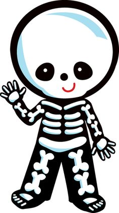 Animated dancing skeleton clipart jpg library download Animated dancing skeleton clip art clipartcow - Clipartix jpg library download