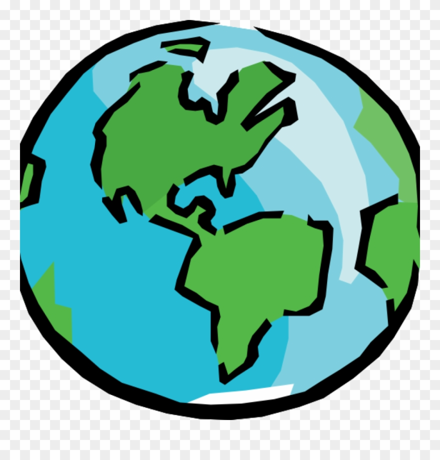 Animated earth clipart vector free Animated Globe Clipart World Clip Art At Clker Vector - Earth ... vector free