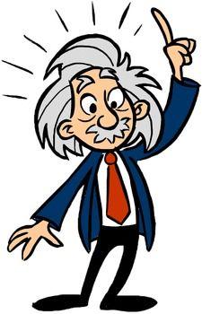 Animated einstein clipart vector library library Einstein Cartoon Image | Free download best Einstein Cartoon Image ... vector library library