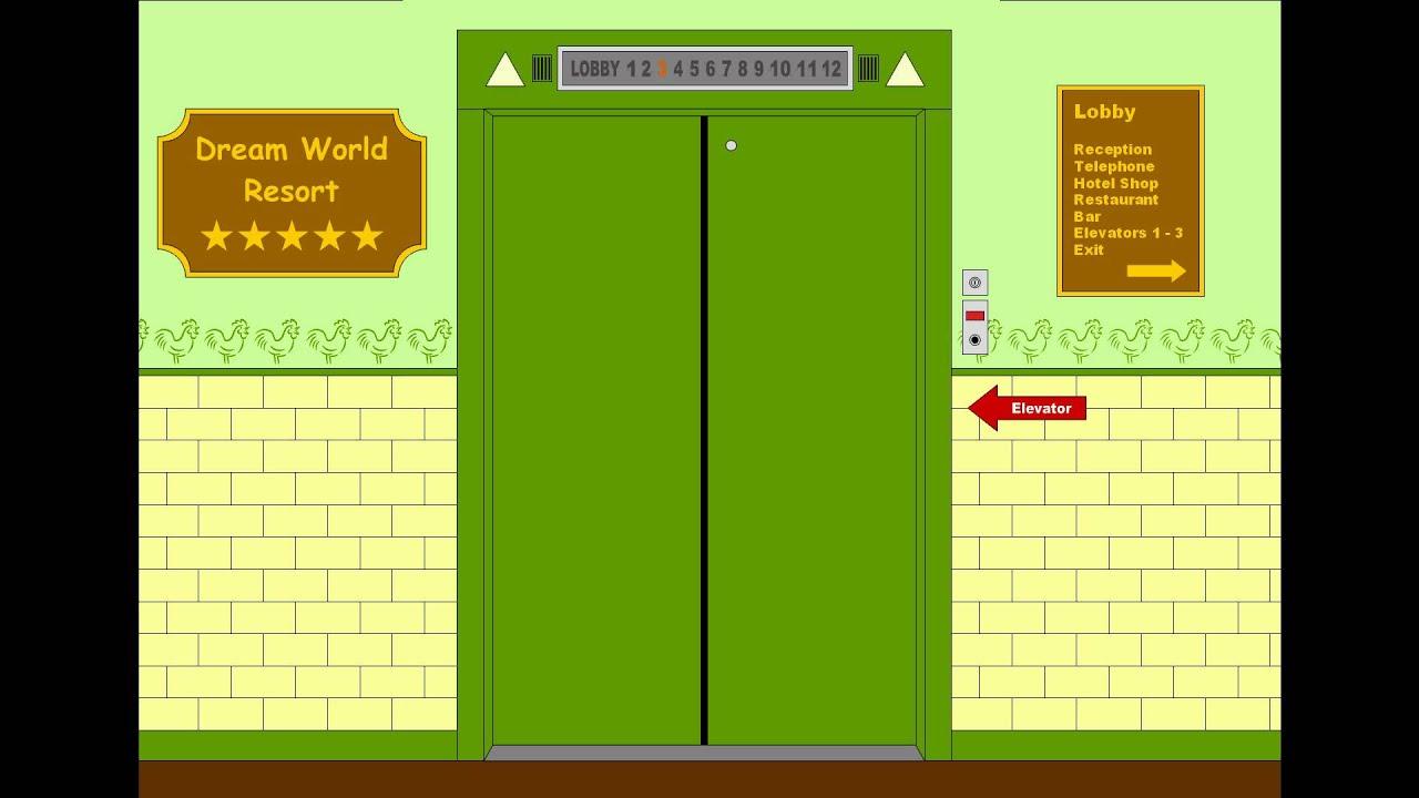 Animated elevator clipart image royalty free Elevator PowerPoint animation 1 image royalty free